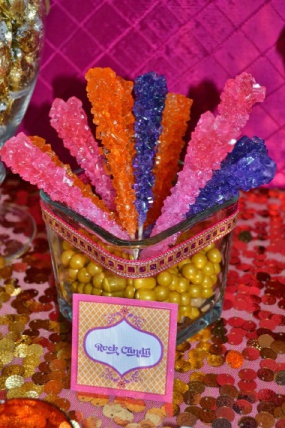 gold-moroccan-teen-birthday-party-rock-candy-sticks