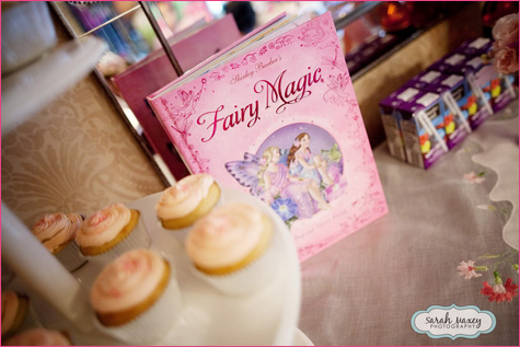 Fairy Sweet Magic Birthday Party book