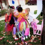 Sweet Fairy Birthday Party