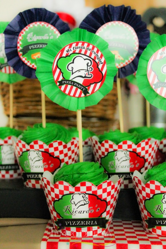 pizza-party-cupcake-toppers