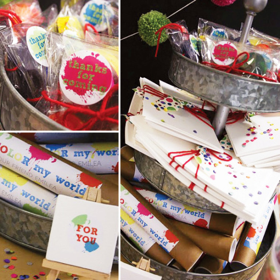 whimsical-modern-art-party-thank-you-favors