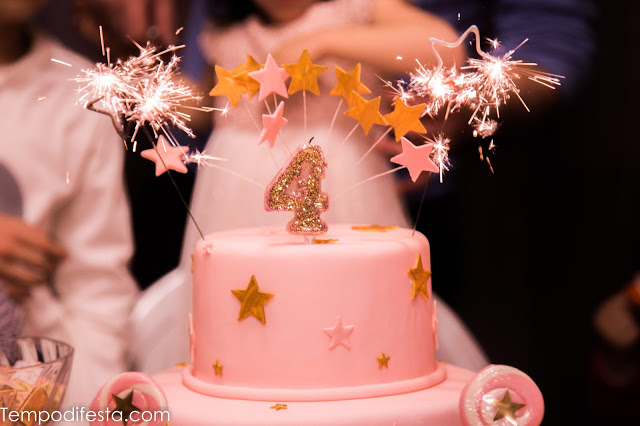 Glitter Twinkle Twinkle Little Star Birthday - Birthday ...