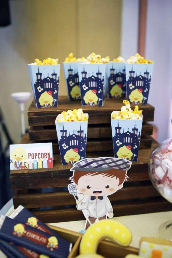 Singing-And-Dancing-With-Ducks-Birthday-Popcorn