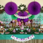 Masha and the Bear Inspired Birthday