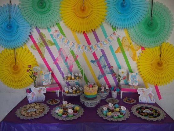 Rainbow-Unicorn-Birthday-Party-Treats