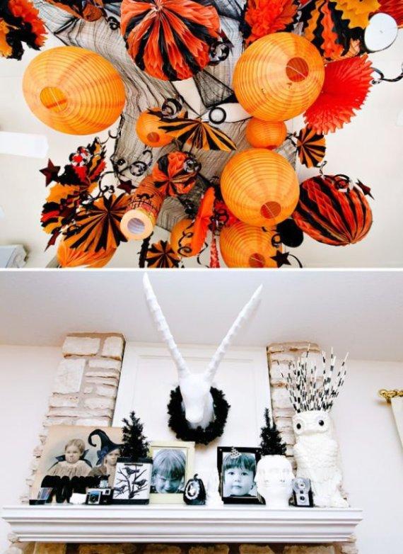 Playful-And-Spooky-Pumpkin-Halloween-Party-Lanterns
