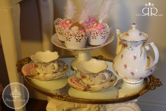 Marie-Antoinette-Vintage-Birthday-Party-Tea-Set
