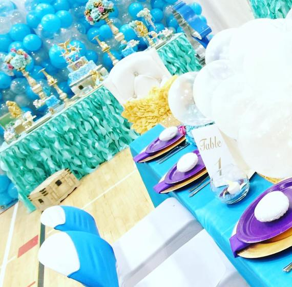 Magical-Little-Mermaid-Birthday-Guest-Seating