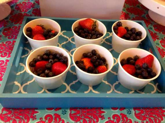 Glittering-Spa-Birthday-Party-Fruit-Cup