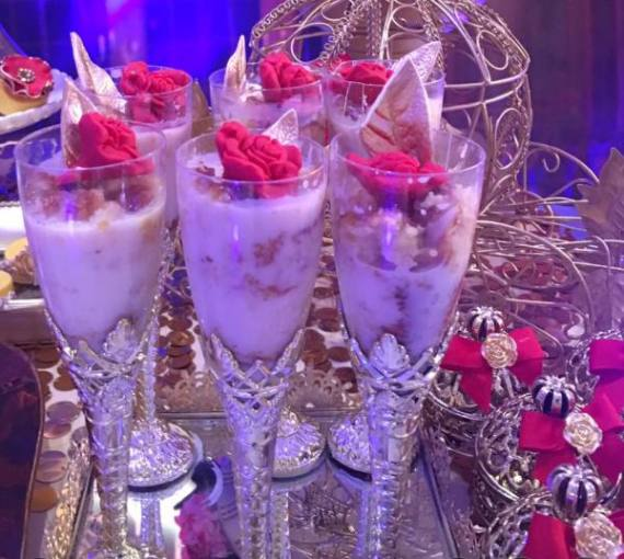 Golden-Beauty-And-The-Beast-Birthday-Pudding-Glasses