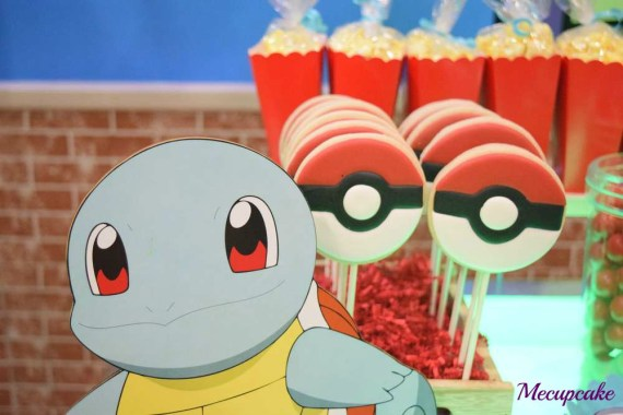 Radiant-Pokemon-Birthday-Party-Pokeball-Cookies