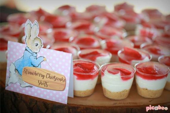 Whimsical-Peter-Rabbit-1st-Birthday-Cheesecake-Cups