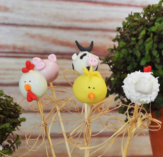 Farm-Adventure-Birthday-Party-Animal-Cakepop-Dessert