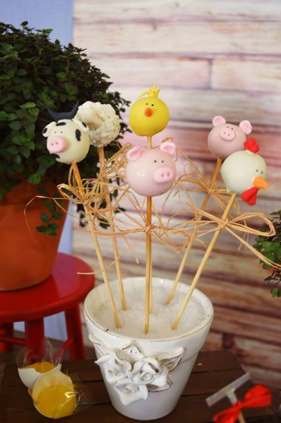 Farm-Adventure-Birthday-Party-Animal-Cakepop-Treat