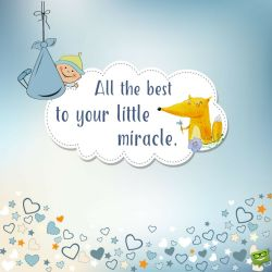 Terrific All To Your Little Newborn Baby Wishes Congratulation Messages To New Parents Congratulations On Your Baby Boy Islamic Congratulations On Your Baby Boy Baby Shower