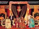 Boxer-Amir-Khan-Faryal-Makhdoom-Wedding-Walima-Pictures-2013-2-160x120