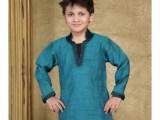 Indian Kurta Kids for Eid