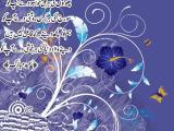 Eid Mubarak Shairy Poetry Cards