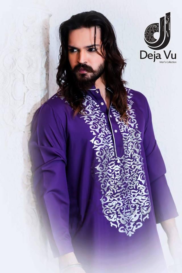Men Punjabi Summer Kurta Design 2016