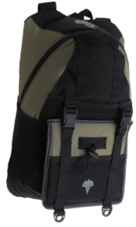 Daypack+Chest