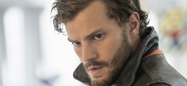 Christian Grey matará nazis en 'Anthropoid'