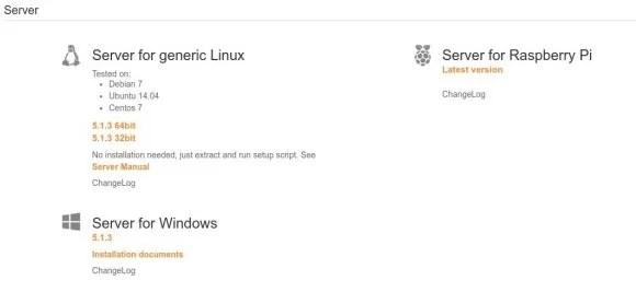 Seafile mit spezieller Version für Raspberry Pi