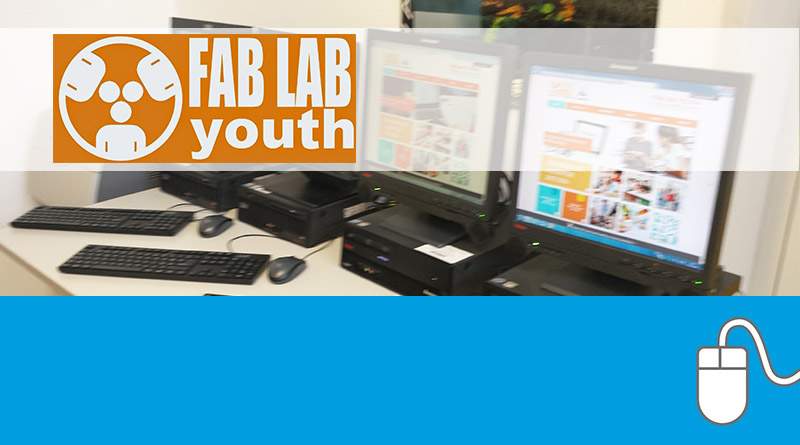 Fab Lab Youth – Amici del Villaggio