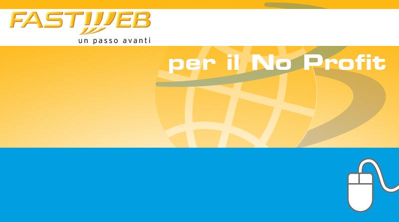 Fastweb sostiene il Banco Informatico – BITeB
