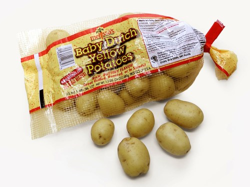 Medium Of How Many Potatoes In A Pound