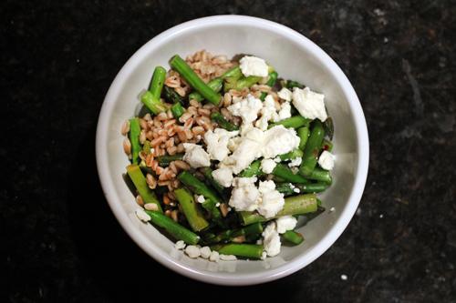 farro salad 5