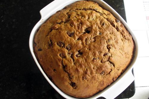 date nut cake 5