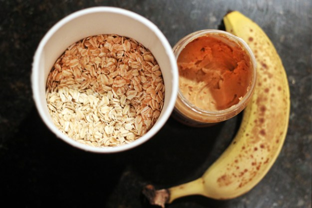 pb oatmeal 1