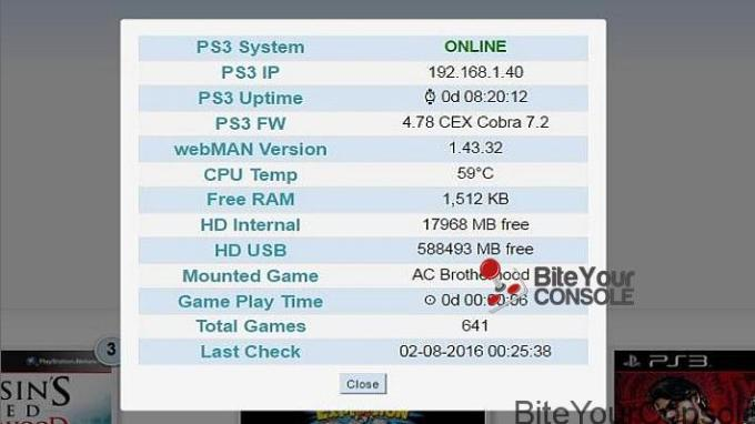 PS3Manager