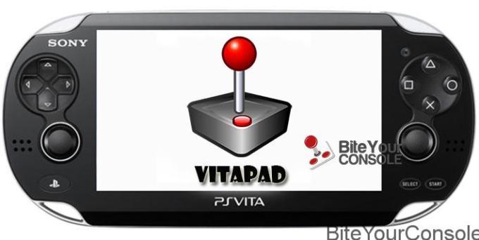 VitaPad