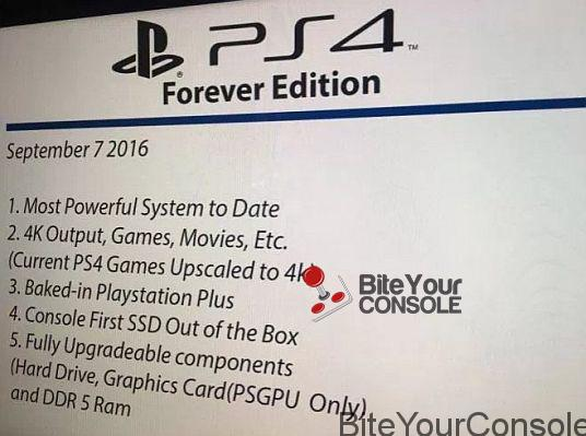 ps4forever