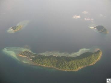 Smiley island