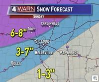 Forecast mar 23