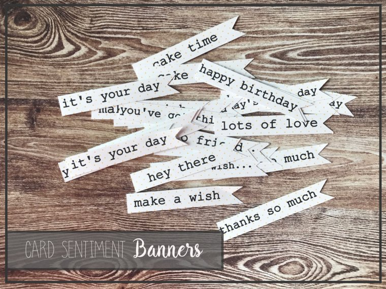 card-sentiment-banners-freebie