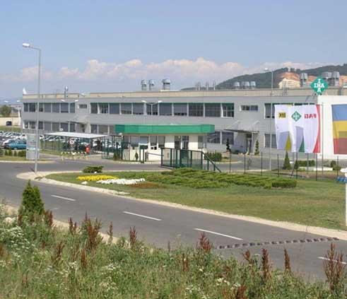 România, pe lista scurtă a germanilor de la Schaeffler pentru o nouă fabrică