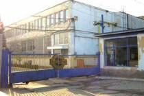 Hidromecanica 2, scoasă la vânzare pentru nouă milioane de euro