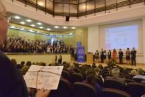 Elevii de top ai Brașovului vor fi premiați în cadru festiv, duminică