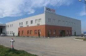 Austriecii de la JAF Global au majorat capitalul Holver și JF Furnir cu două milioane de euro