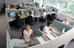 Beneficiile Arvato: masaj la birou și abonamente la săli de fitness