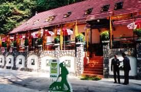 """""""Tatăl"""" lui Toni Delaco a cumpărat Restaurantul Casa Pădurarului"""