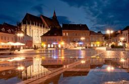 Brașovul are cele mai multe unități de cazare din țară