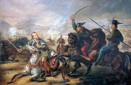 Copiii vor recrea lupta dintre brașovenii conduși de Michael Weiss și armata lui Gabriel Bathory în Piața Sfatului