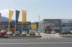 Rădăcini Motors a trecut de afaceri de cinci milioane de euro la Brașov