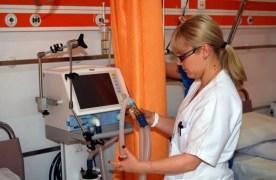 Brașovenii de la Libris.ro dotează Spitalul de Copii din Iași cu echipamente de 41.000 de euro