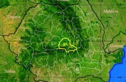 63% din afacerile județului se realizează în municipiul Brașov