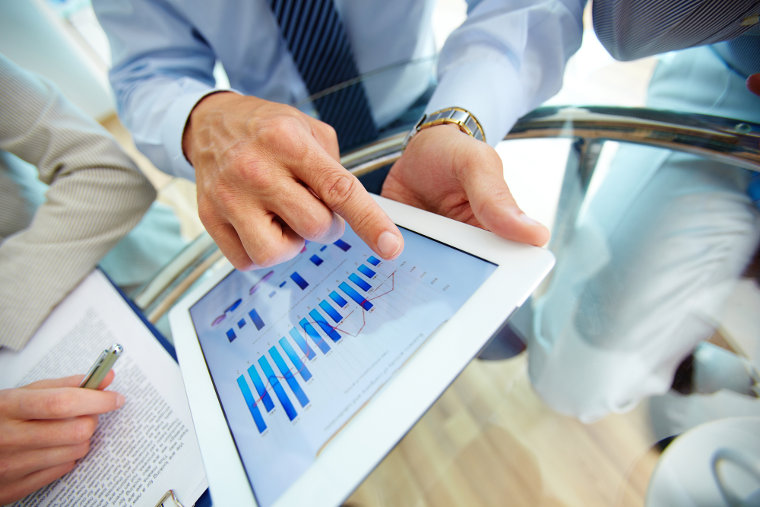 The Shocking Truth About Data for Business Success